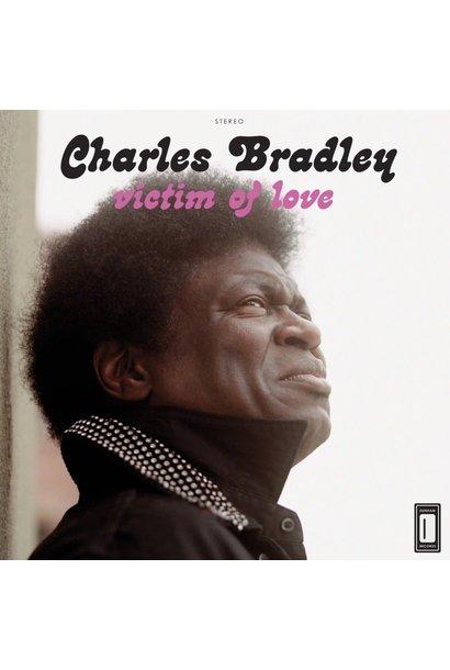Charles Bradley • Victim Of Love