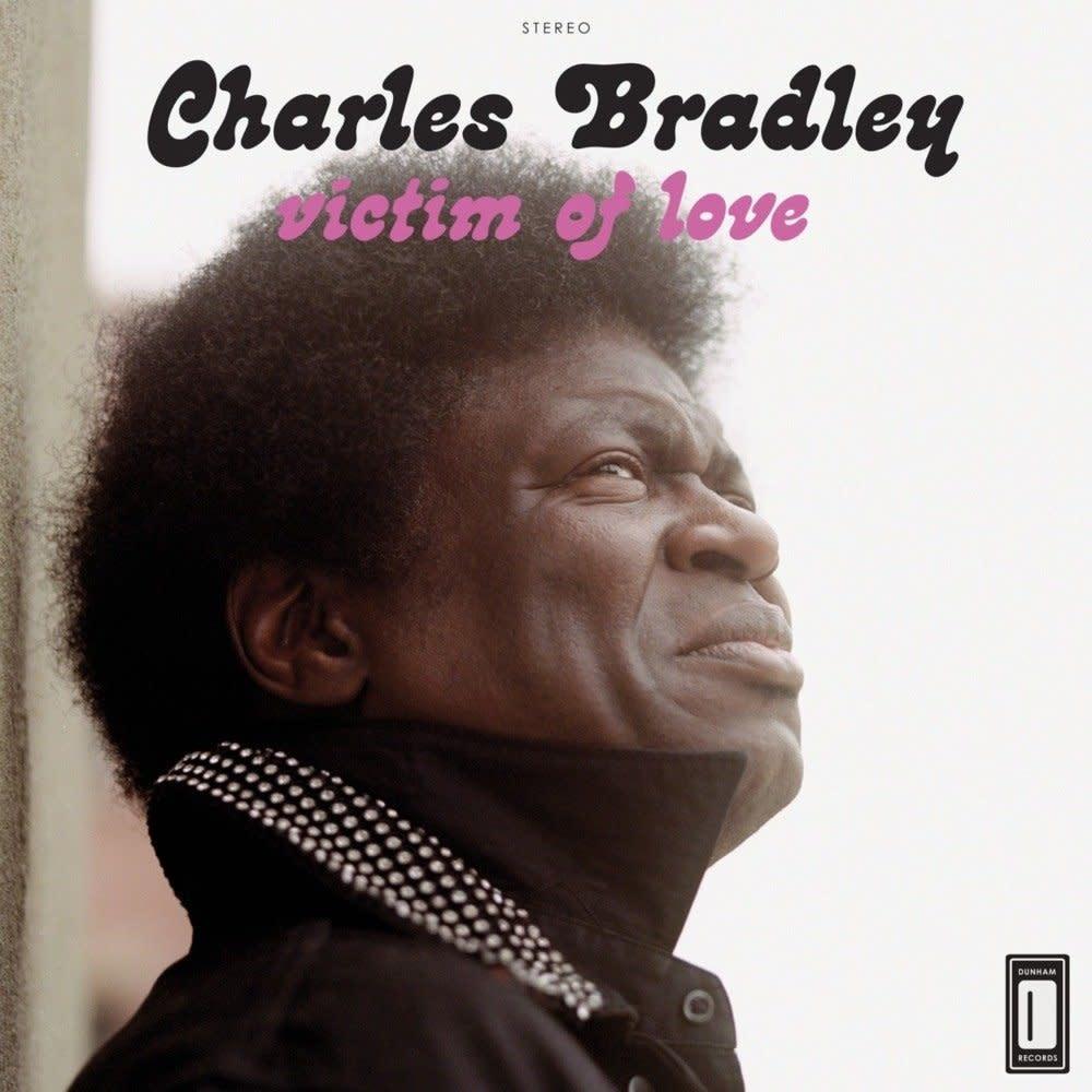 Charles Bradley • Victim Of Love-1