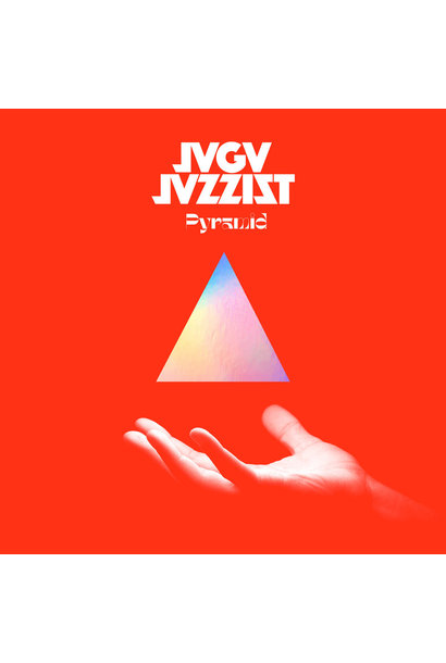 Jaga Jazzist • Pyramid