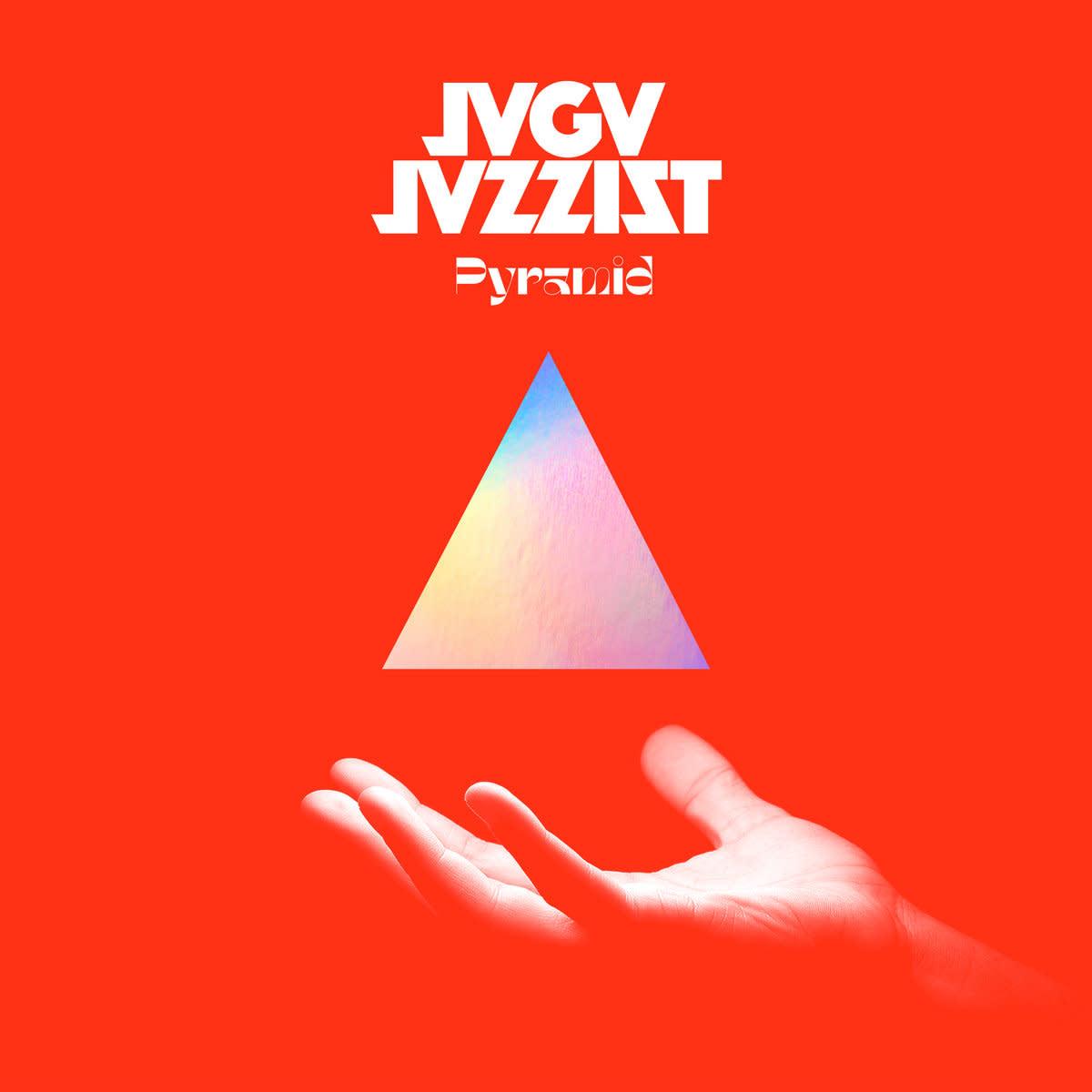 Jaga Jazzist • Pyramid-1
