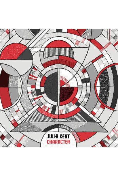 Julia Kent • Character