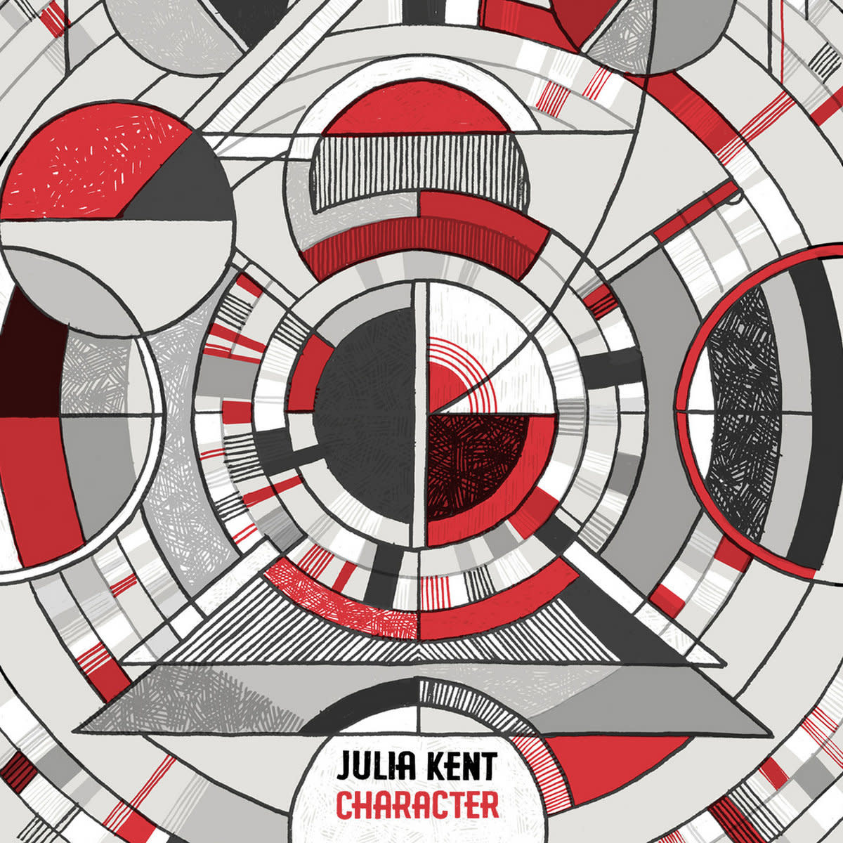 Julia Kent • Character-1