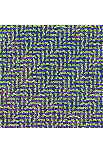 Animal Collective • Merriweather Post Pavilion