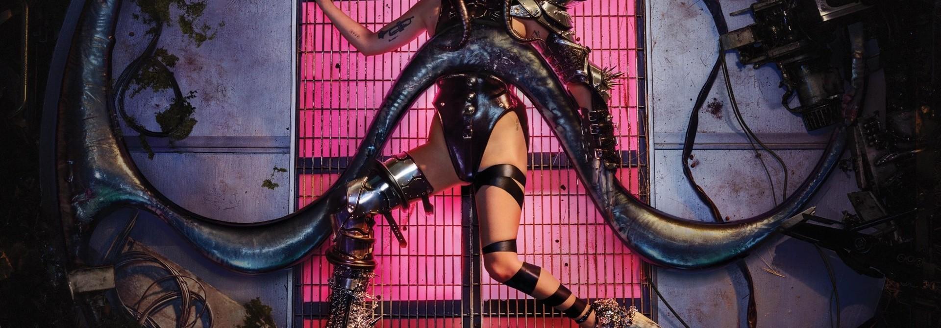Lady Gaga • Chromatica (Édition couleur)