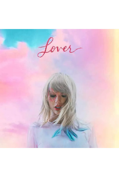 Taylor Swift • Lover (Édition couleur)