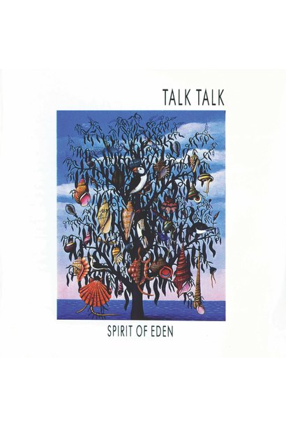 Talk Talk • Spirit of Eden