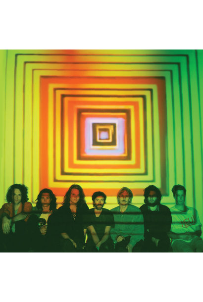 King Gizzard & the Lizard Wizard • Float Along – Fill Your Lungs
