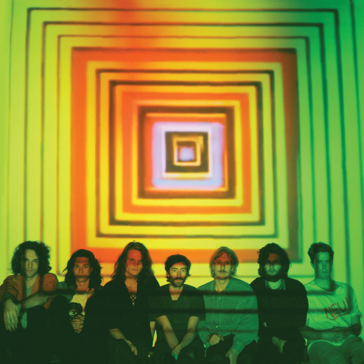 King Gizzard & the Lizard Wizard • Float Along – Fill Your Lungs-1