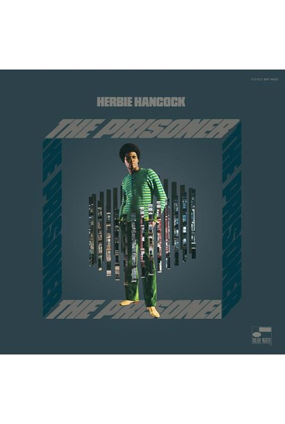 Herbie Hancock • The Prisoner (Série Tone Poet)