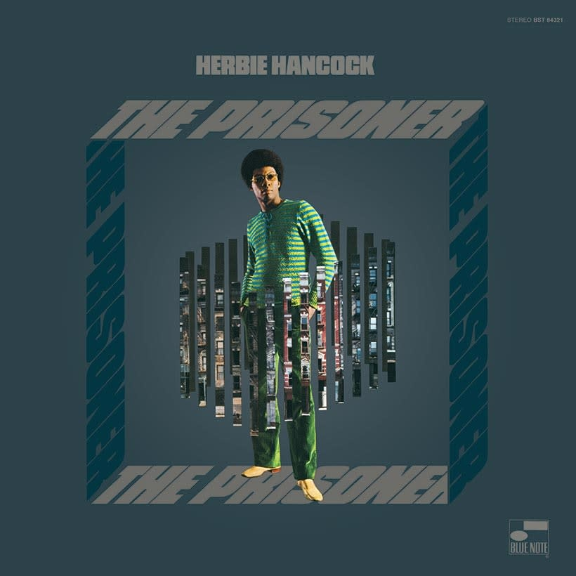 Herbie Hancock • The Prisoner (Série Tone Poet)-1