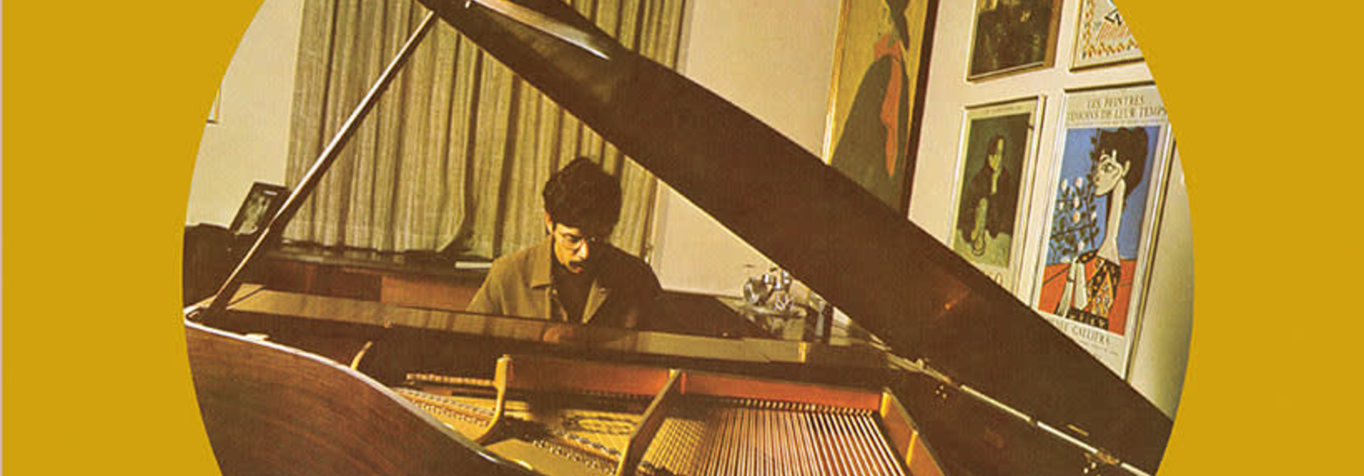 Chick Corea • Now He Sings, Now He Sobs (Série Tone Poet)