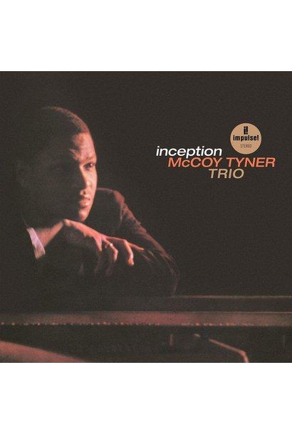 McCoy Tyner Trio • Inception