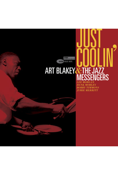 Art Blakey & The Jazz Messengers • Just Coolin'