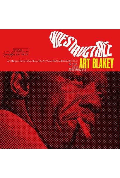 Art Blakey & The Jazz Messengers • Indestructible!