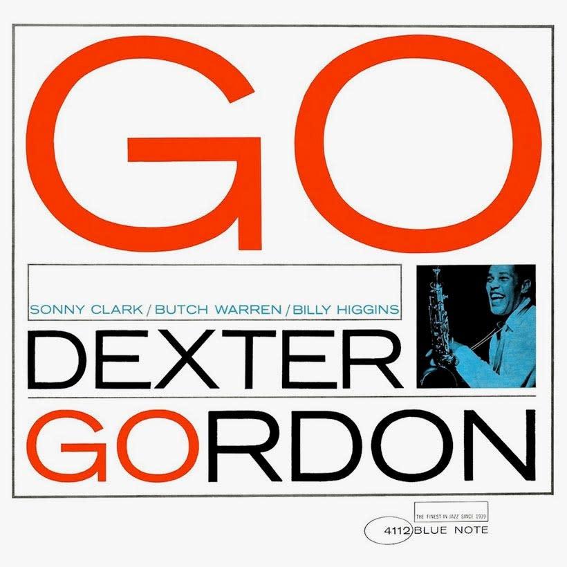 Dexter Gordon • GO!-1