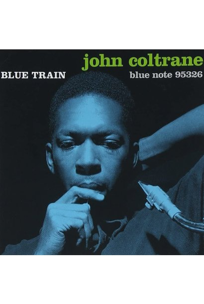 John Coltrane • Blue Train