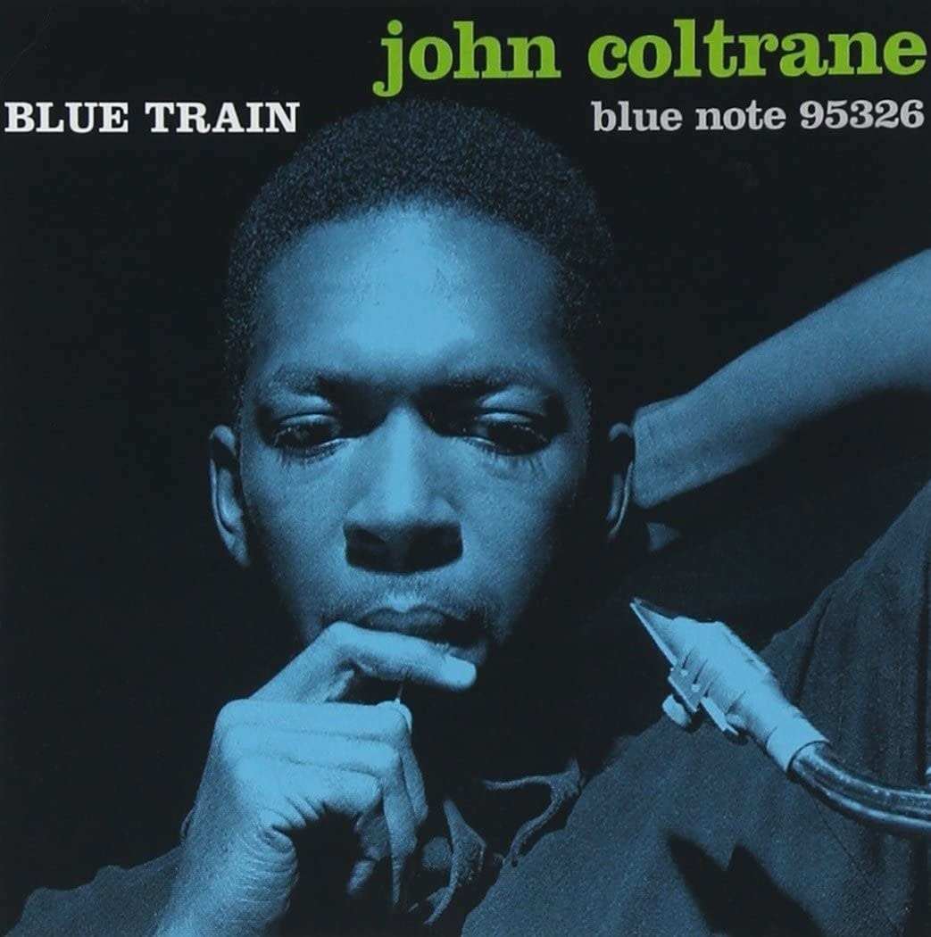 John Coltrane • Blue Train-1