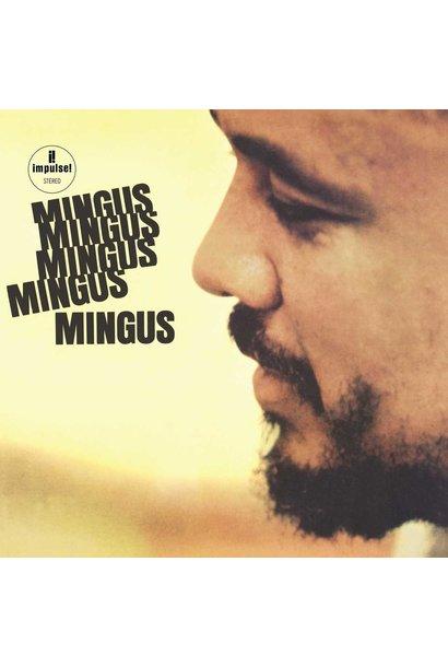 Charles Mingus • Mingus Mingus Mingus Mingus Mingus