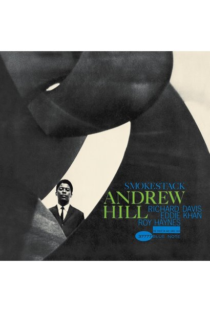 Andrew Hill • Smoke Stack