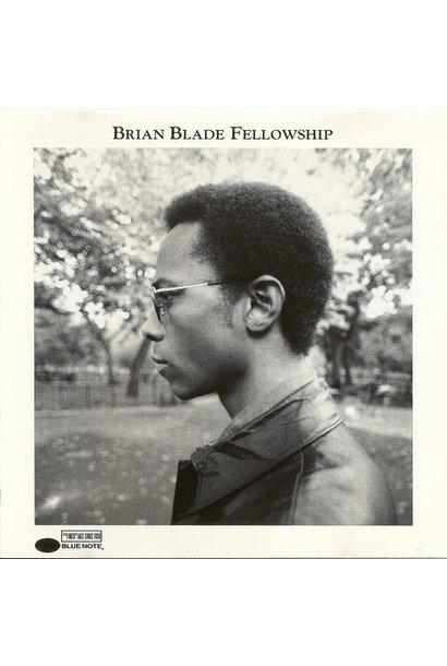 Brian Blade • Brian Blade Fellowship