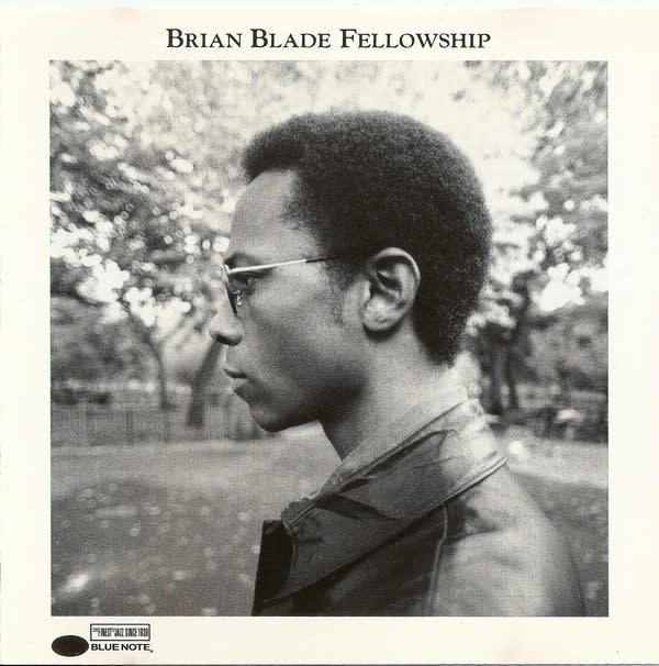 Brian Blade • Brian Blade Fellowship-1
