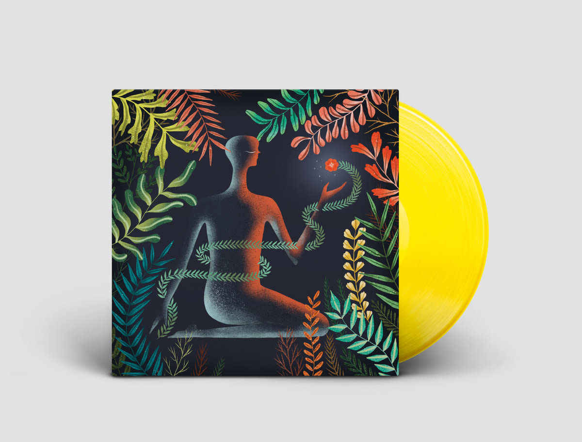 Loma • Don't Shy Away (Édition limitée couleur)-2