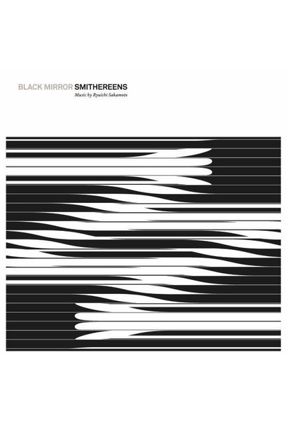 Ryuichi Sakamoto • Black Mirror: Smithereens (RSD2020)
