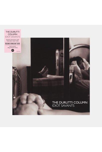 The Durutti Column • Idiot Savants (RSD2020)