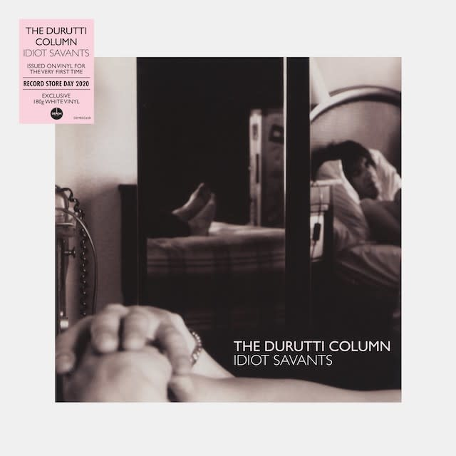 The Durutti Column • Idiot Savants (RSD2020)-1
