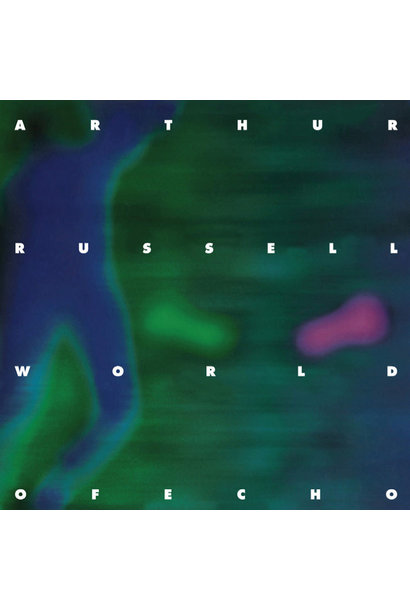 Arthur Russell • World of Echo