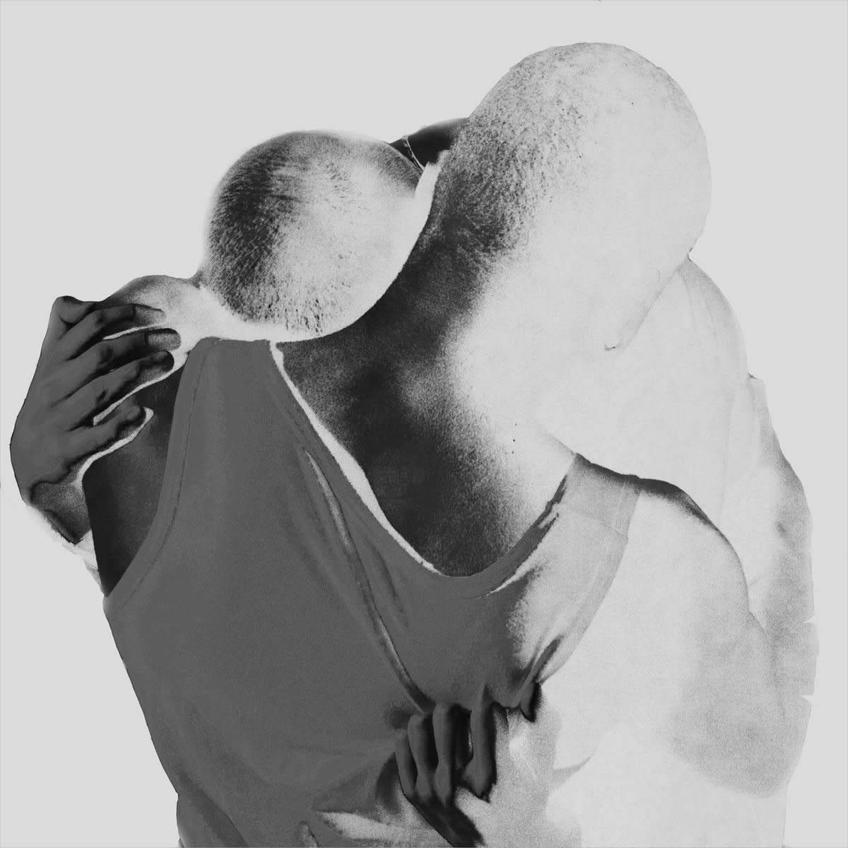 Young Fathers • Dead-1