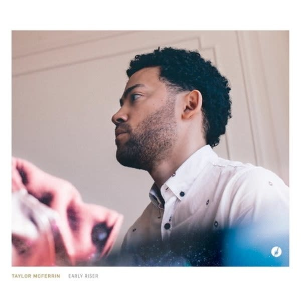 Taylor McFerrin • Early Riser-1