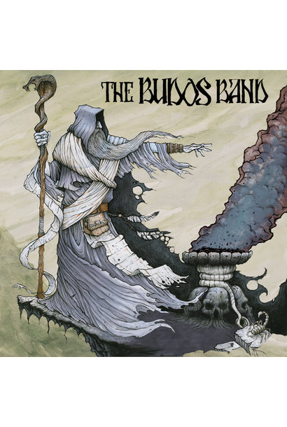 The Budos Band • Burnt Offering