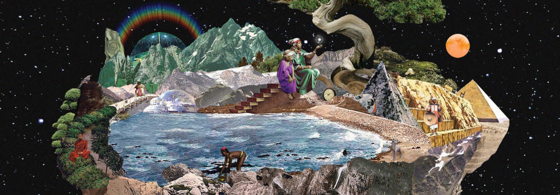 Antibalas • Where The Gods Are In Peace
