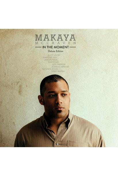 Makaya McCraven • In The Moment - Deluxe Edition