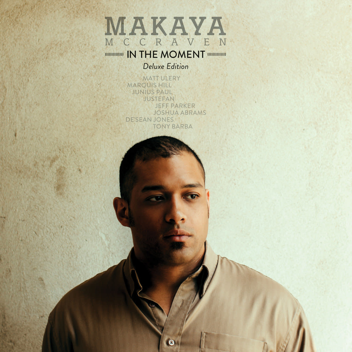 Makaya McCraven • In The Moment - Deluxe Edition-1