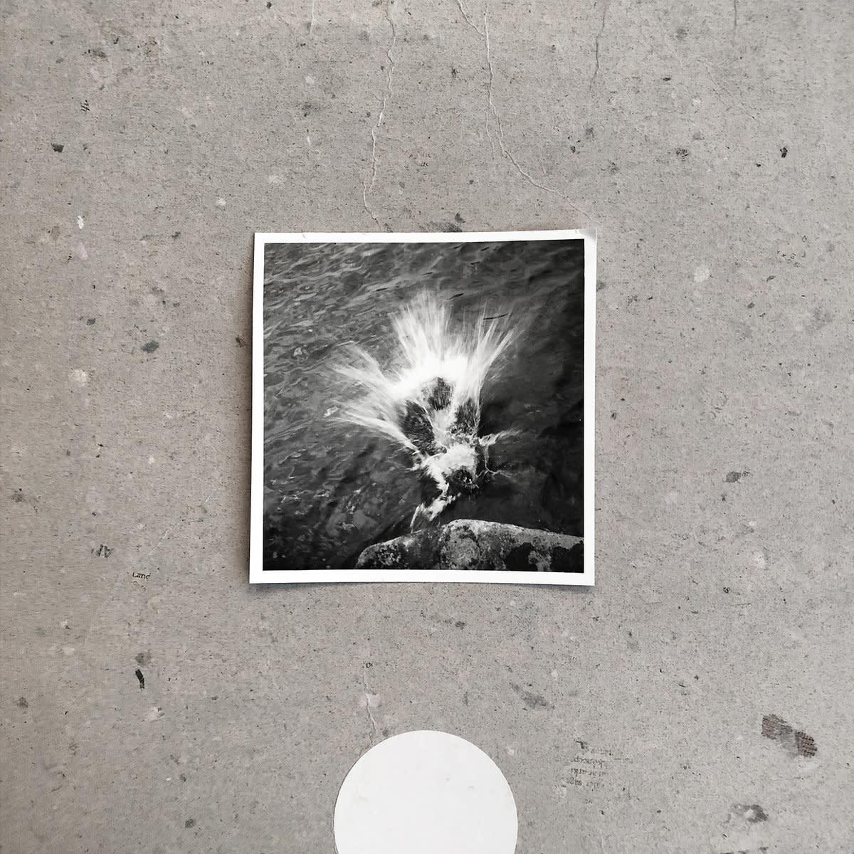 Nils Frahm • Empty-1