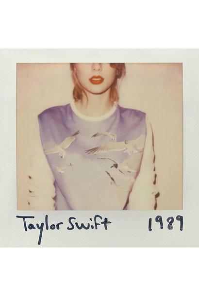 Taylor Swift • 1989