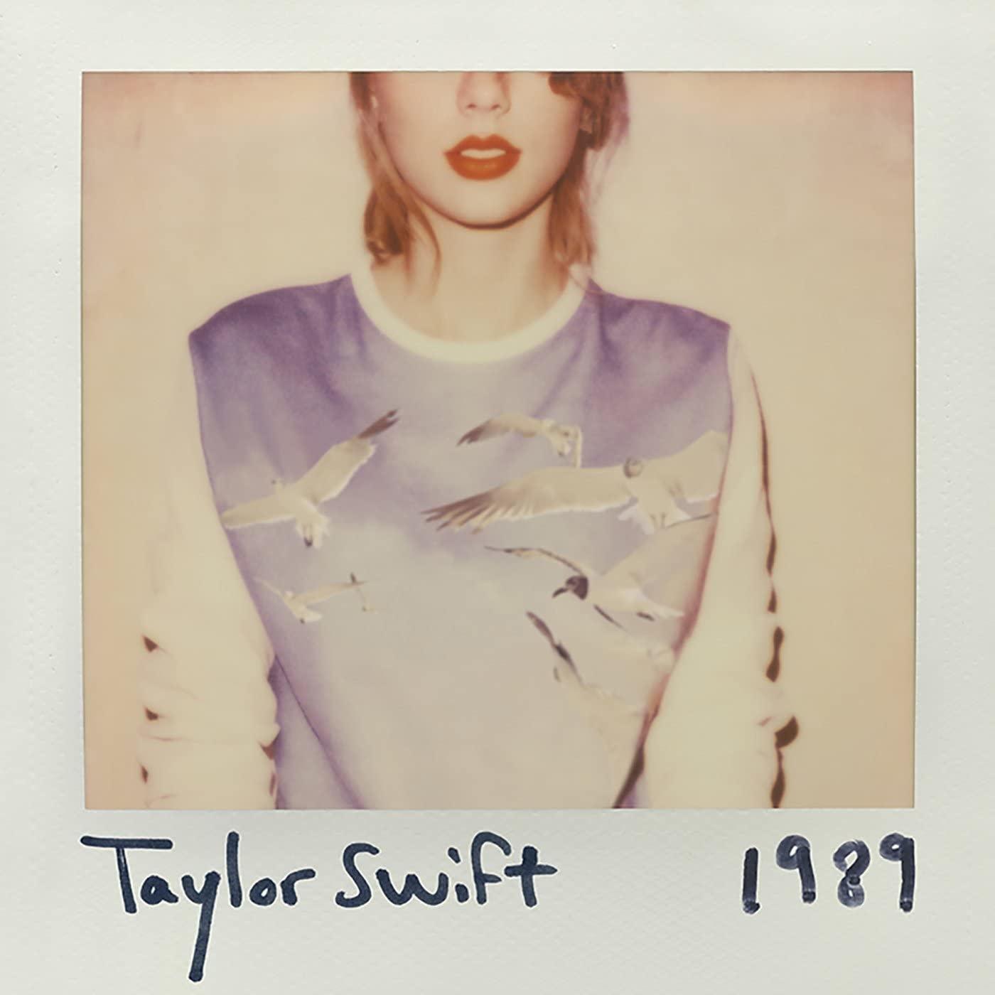 Taylor Swift • 1989-1