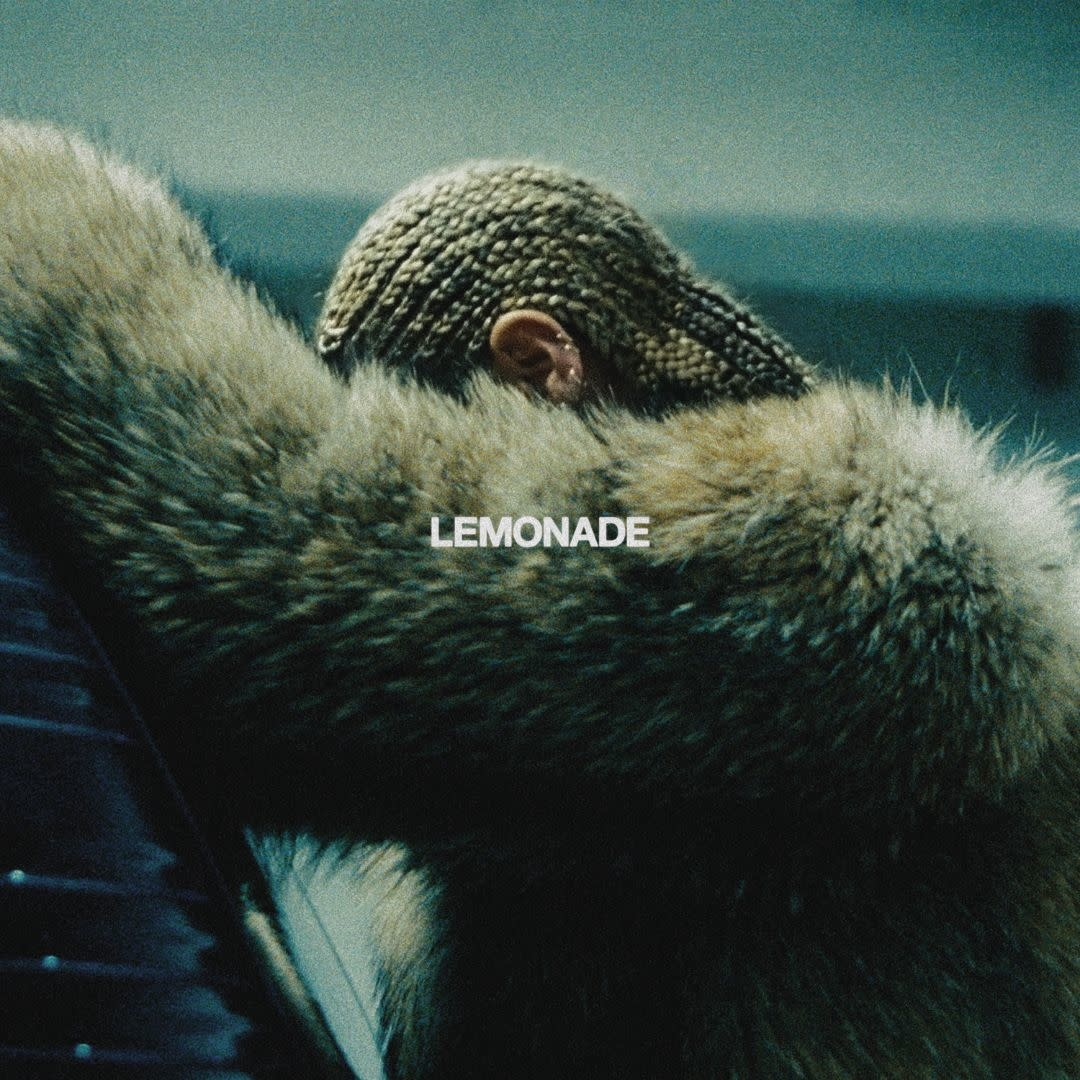 Beyoncé • Lemonade-1