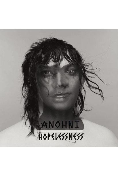 Anohni • Hopelessness