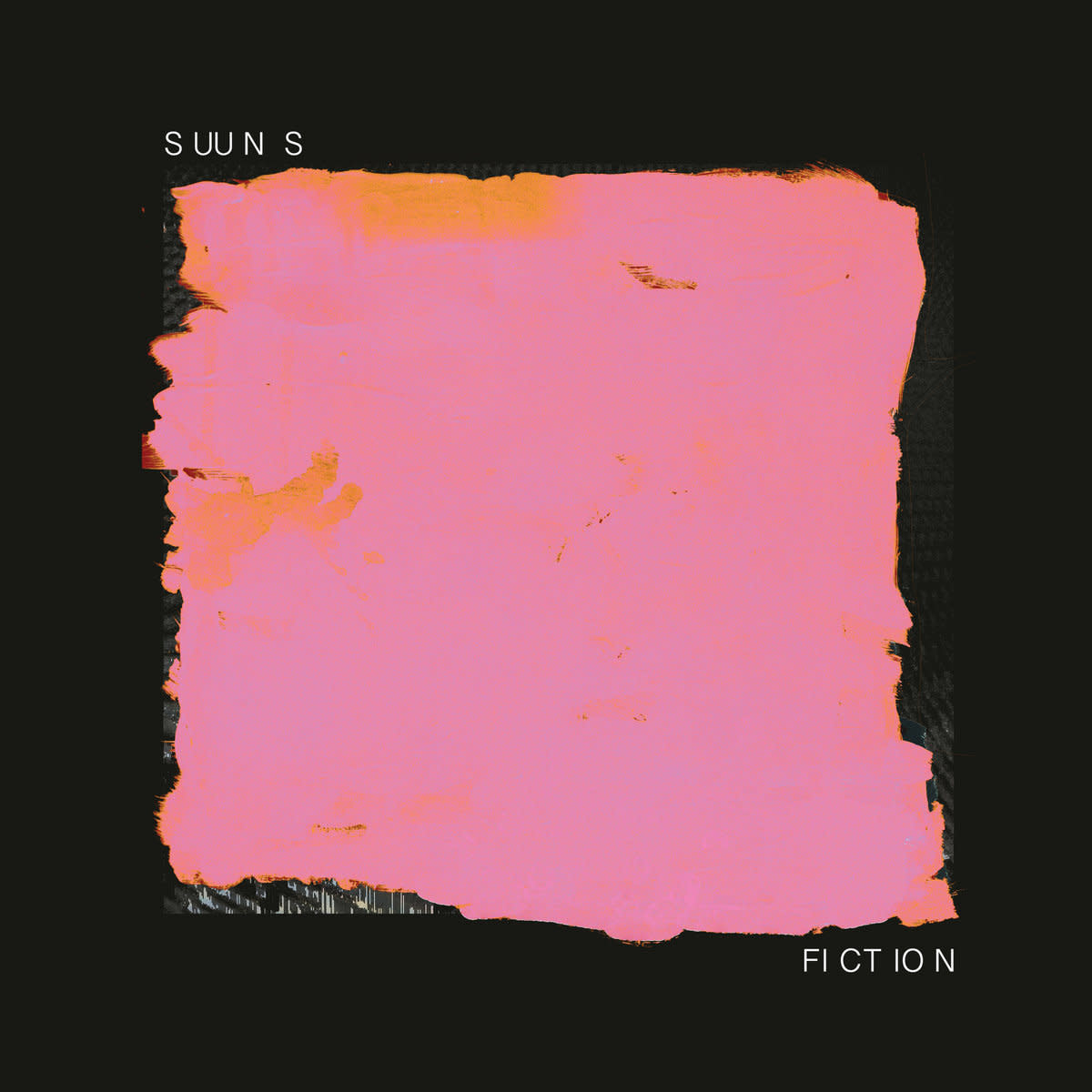 Suuns • Fiction EP (Édition couleur limitée)-1