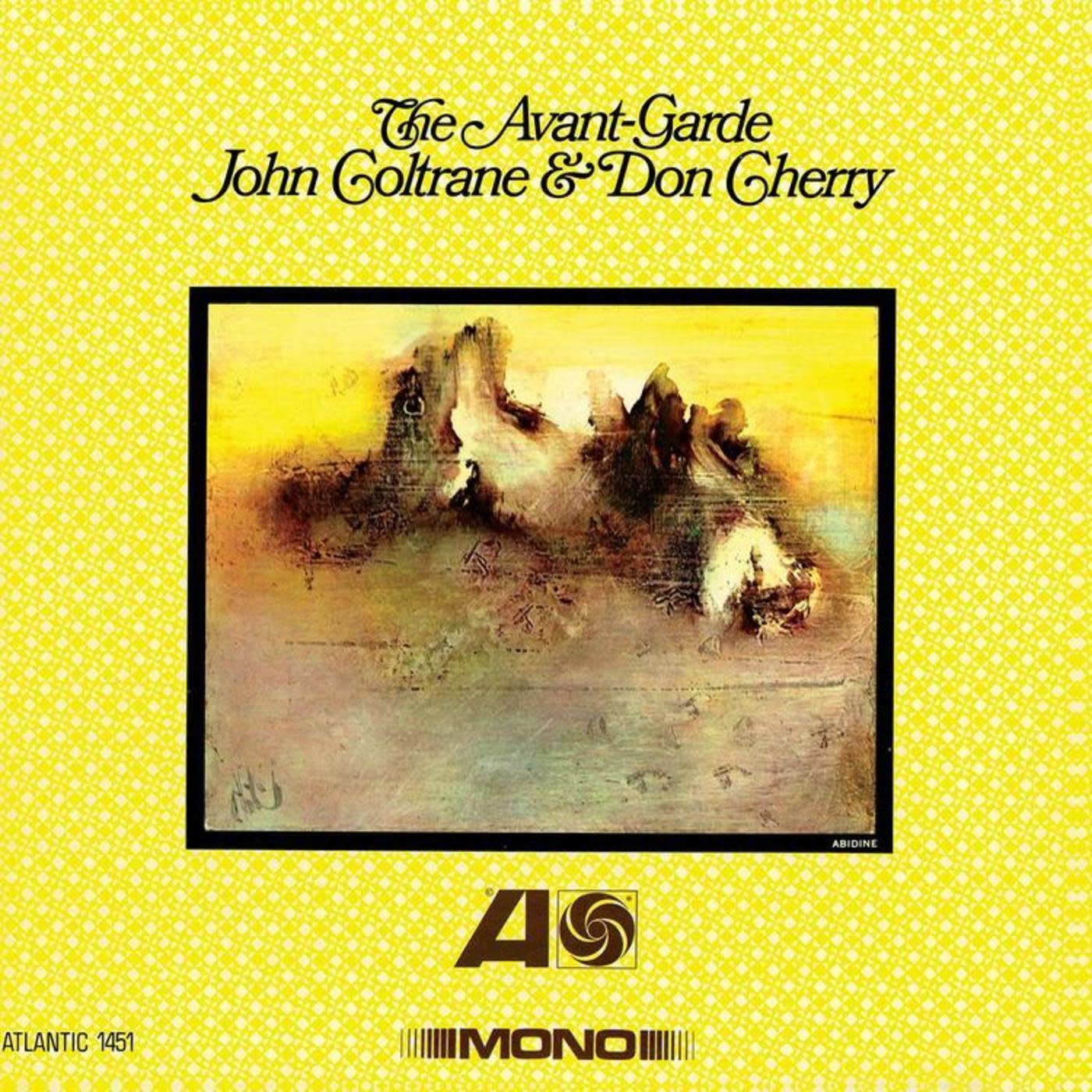 John Coltrane & Don Cherry • The Avant-Garde-1