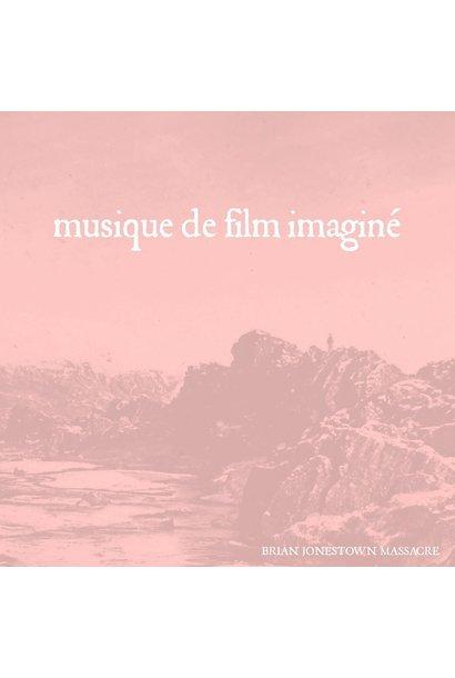 Brian Jonestown Massacre • Musique de film imaginé