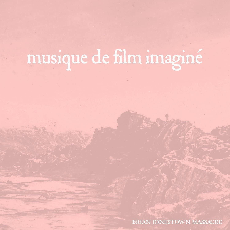 Brian Jonestown Massacre • Musique de film imaginé-1
