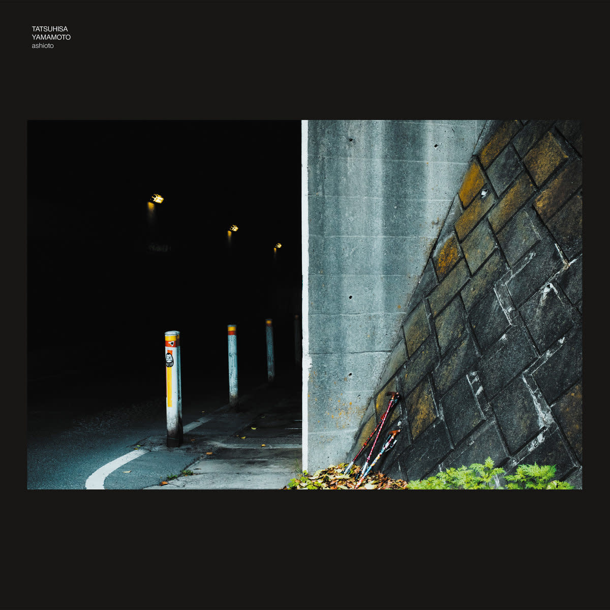 Tatsuhisa Yamamoto • Ashioto-1