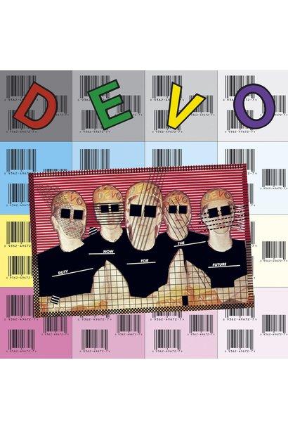 Devo • Duty Now For the Future (Édition couleur limitée)