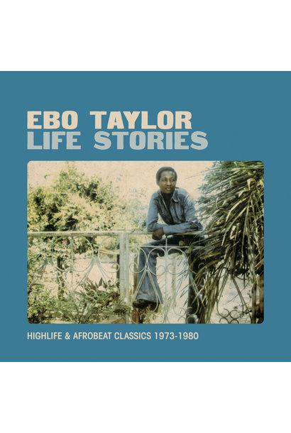 Ebo Taylor •  Life Stories