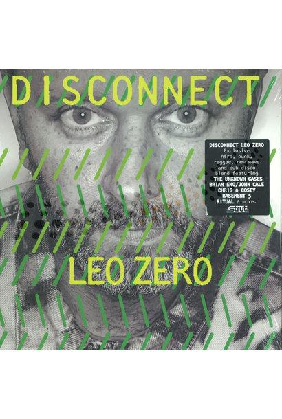 leo Zero • Disconnect