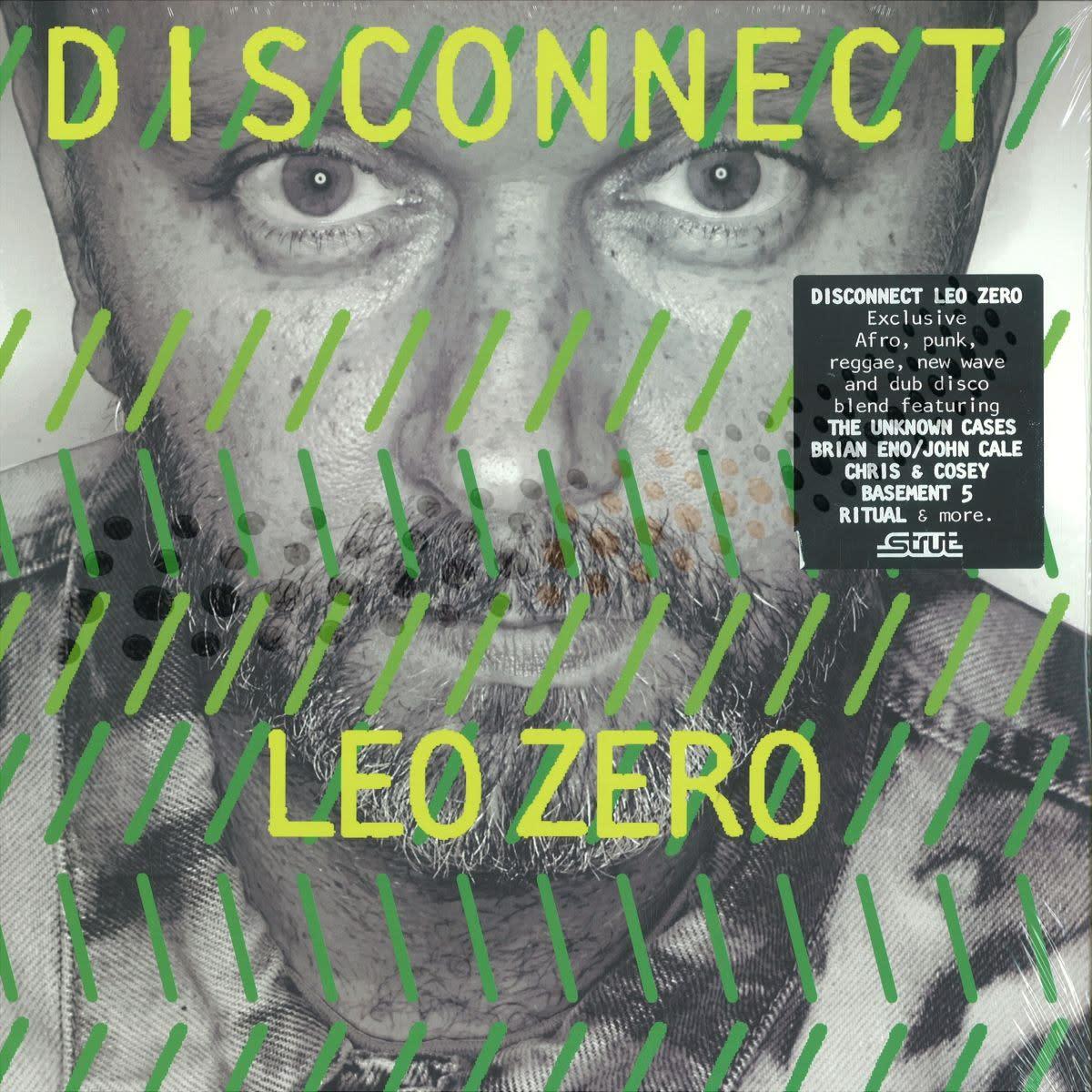 leo Zero • Disconnect-1